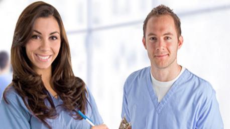 Curso Preparatorio a Enfermero Interno Residente: EIR