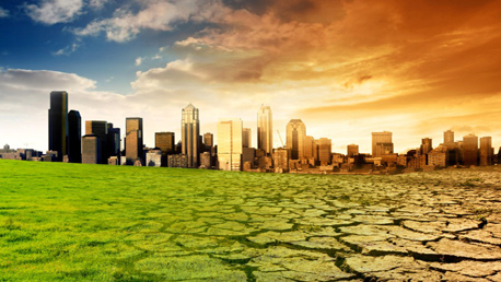 Master Cambio Climático y Desarrollo Sostenible
