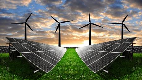 MBA Energías Renovables
