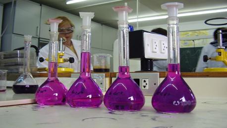 Curso Enseñanza Técnico Profesional de Técnico en Microbiología
