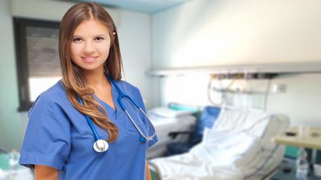 Curso FP Técnico Medio en Cuidados Auxiliares de Enfermería