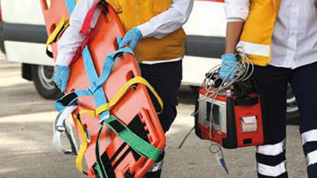 Curso FP Técnico Medio en Emergencias Sanitarias