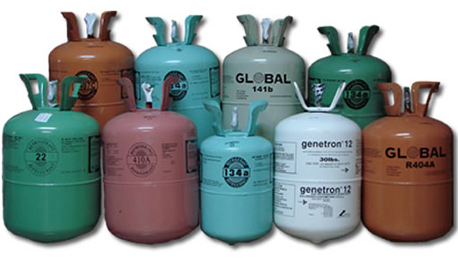 Curso Certificado Gases Fluorados: Curso Complementario sobre Manipulación de Equipos con Sistemas Frigoríficos de Cualquier Carga de Refrigerantes Fluorados