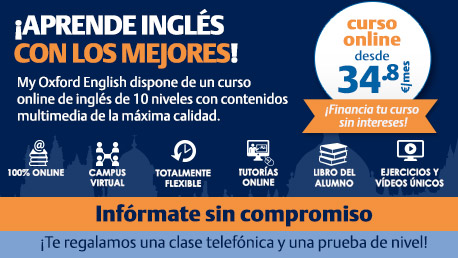 Cursos online de inglés de Oxford University Press