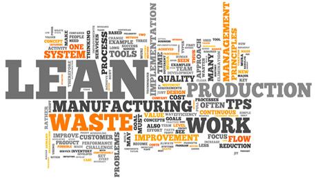 Curso Monográfico Lean Manufacturing