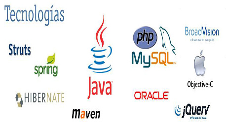 Master Desarrollo J2EE Avanzado: Ajax, Spring, Hibernate, JSFs y Struts 2 Metodologías Ágiles - Online