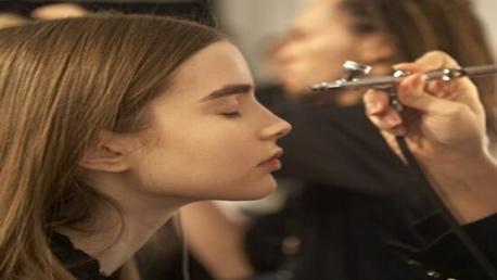 Curso Aerografía Aplicada al Maquillaje