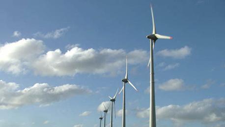 Curso Técnico en Energía Eólica