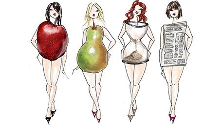 Master Class Análisis de Color y Morfología - Personal Shopper - Estilismo