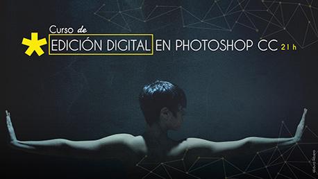Curso Edición Digital en Photoshop CC