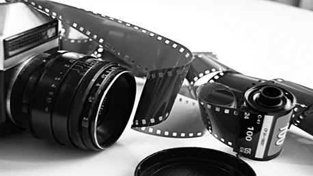 Curso Técnico en Laboratorio de Imagen - Especialidad Fotografía