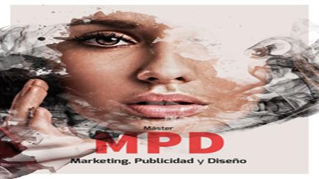 Master Marketing, Publicidad y Diseño