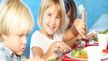 Curso Monitor de Comedor Escolar