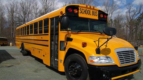 Curso Monitor de Transporte Escolar