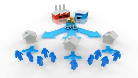 Master e-Supply Chain Management & Logística Internacional