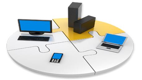 Postgrado Herramientas de Software Libre de Gestión