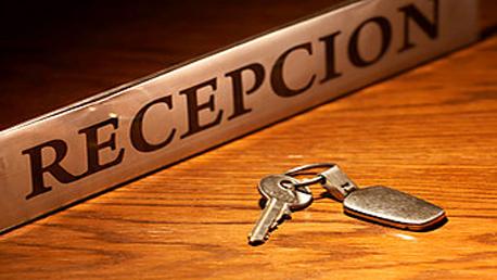 Curso Administración y Control de Gestión en Hoteles