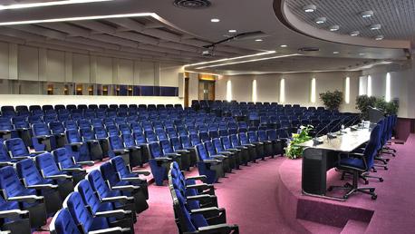 Curso Congresos y Eventos: Organización y Operaciones