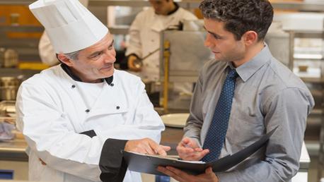 Curso Gestión de Restaurantes