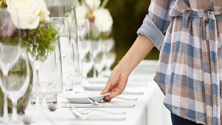 Curso Wedding Planner y Protocolo