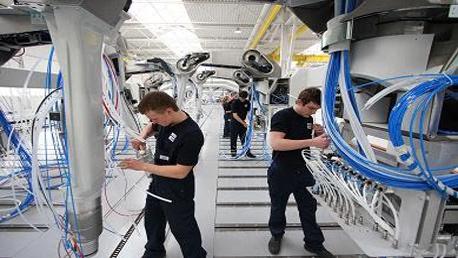 Master Dirección de Producción, Lean Manufacturing y Tecnología Neumática SMC (Doble Titulación Europea)