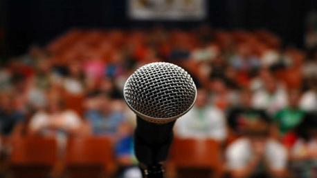 Curso Arte de Hablar en Público - 8 horas