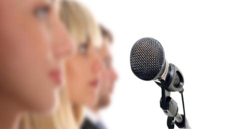 Curso El Arte de Hablar en Público: ¿Transmites, o sólo Hablas?