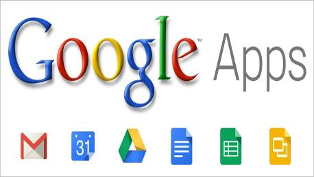 Curso Google APPS