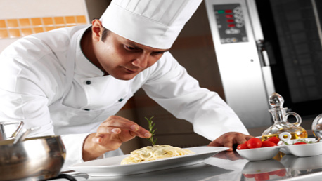 Curso Superior de Cocinero Profesional