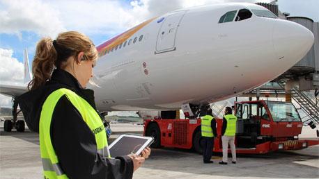 Curso Técnico de Operaciones Aeroportuarias - TOA