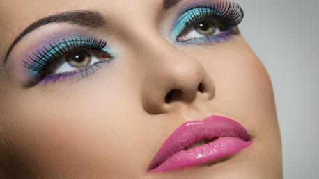 Master Maquillaje, Peluquería y Caracterización