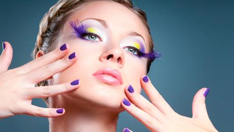 Master Maquillaje y Caracterización