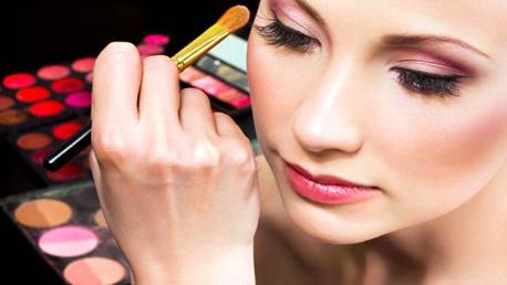 Curso Maquillaje Nivel 1
