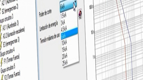 Curso Cálculo de Proyecto de Instalaciones Eléctricas con CYPELEC (B.T.)