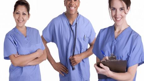 Ciclo Formativo de Grado Medio en Auxiliar de Enfermería