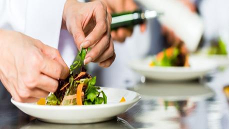 Curso Técnico en Cocina y Gastronomía - FP