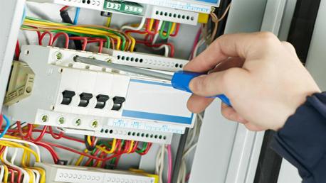 Curso Técnico en Instalaciones Eléctricas y Automáticas - FP