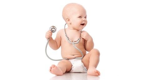 Curso Auxiliar de Pediatría