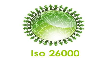 Curso Guía de Responsabilidad Social. Norma Internacional ISO 26000