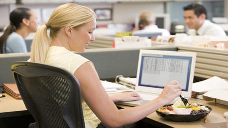 Curso Riesgos de Trabajos en Oficinas y PVD´S