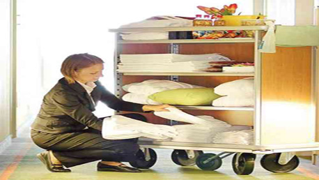 Curso Certificado de Profesionalidad: Gestión de Pisos y Limpieza en Alojamientos