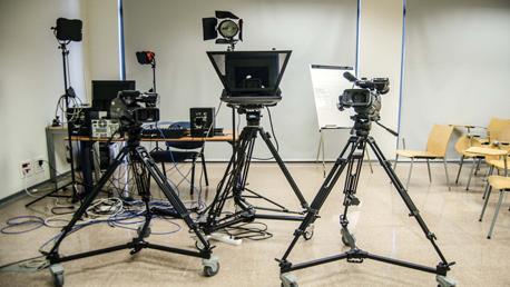 Master Universitario en Producción y Realización Audiovisual