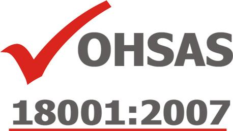 Curso Auditor Interno de Sistemas de Gestión OHSAS 18001:2007