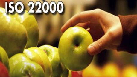 Curso Auditorías según ISO 22000