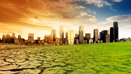 Curso Superior en Cambio Climático