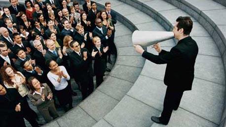 Curso Superior de Coaching y Comunicación para Políticos