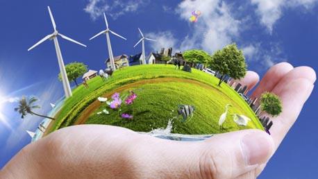 Master Cambio Climático y Desarrollo Sostenible - Titulación Propia de la Univ. Rey Juan Carlos