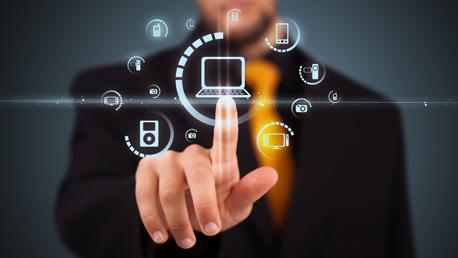 Master Digital Business - Titulación Propia de la Univ. Rey Juan Carlos