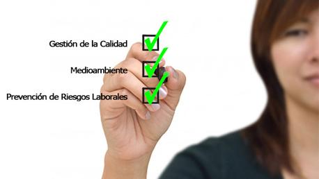 Master Sistemas Integrados de Gestión - Titulación Propia de la Univ. Rey Juan Carlos