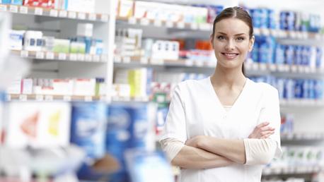 Curso Especilización en Nuevos Retos Profesionales del Auxiliar de Farmacia